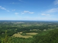 View of the Albany area from John Thacher Boyd State Park. Great view!