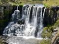 Waterfall around Dorrigo National Park.