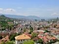 Sarajevo.