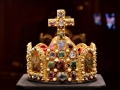 Charlamagne's crown in Vienna