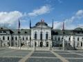 Presidential Palance in Bratislava