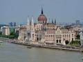 Hungary parliment bulding