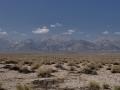 Eastern Sierras - a beautiful drive thru and thru.