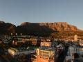 Cape Town Sunrise.