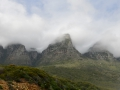 The 12 Apostles in Cape Town.