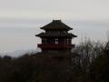 Pagoda in Zhangjaijie NP.