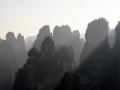 Zhangjaijie NP.