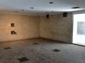 The gas chamber at Dachau.