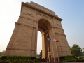 India Gate - soooo huge!