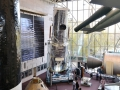 The hubble telescope!! It shares a birthday with me but I'm six years older :).