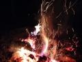 Fall campfires :).