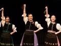 Romanian dancing?