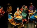 Columbian Dancing