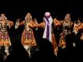 Turkish dancing