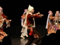 Turkish dancing