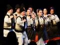 Serbian dancing