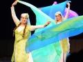 Iranian Dancing