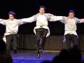 Palastinian Dancing