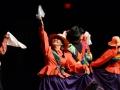 Chilean Dancing