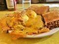 Breakfast at Minneapolis :)