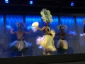 People can attend luau's and see hula dancing - it was really cool!