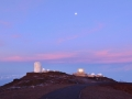 Hawaii's isolation makes it's a perfect place to put observatories.