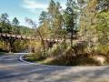 Iron Mountain Road, Black Hills, SD