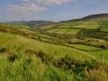 Ireland countryside.