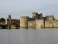 Castle in Limerick.