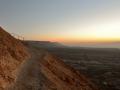 Dead Sea area.