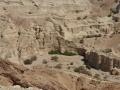 The Dead Sea Area.