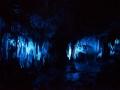 Stalactite Cave, Israel.