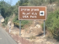 It was weird to see stuff like this in Israel.