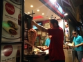 These doner / kofte shops are all over the place. They are sooooo good too!