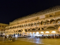 Padova, Italy.