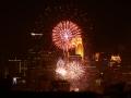 Fireworks in Minneapolis