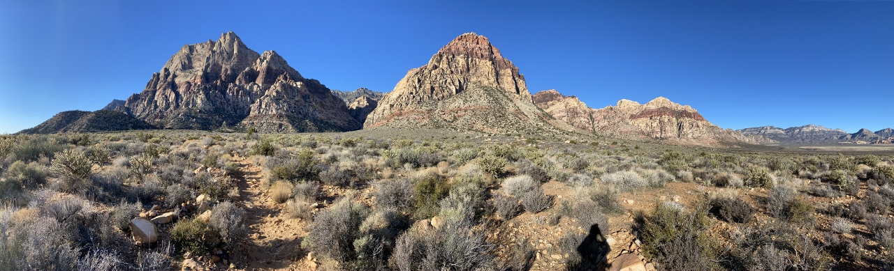 Red Canyon Conservation Area