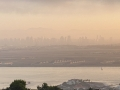 San Diego from Point Loma, CA