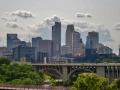 Downtown Minneapolis!