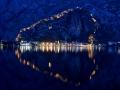Kotor, Montenegro, at night