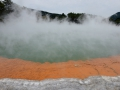 Thermal feature of Wai-o-Taupo.