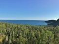Up by Grand Portage. One of my favorite views of Lake Superior.