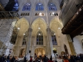 St. Patricks Cathedral. I think this is what it's supposed to look like after restoration.