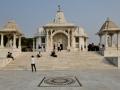 Temple in Jaipur.