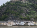 We stayed across from this castle in St. Goar, Germany.