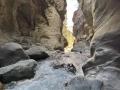 Box Canyon in Silverton, CO
