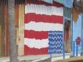 USA:Mexico Border Wall from Tijuana, 2018