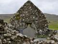 Church at the Isle of Skye.
