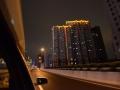 Random apartment buildings even light up bright!