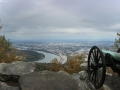 Civil War park / battlefield in Chattanooga